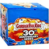 2015 Topps GPK Garbage Pail Kids Card Stickers 30th Series Anniversary HOBBY Box - 24 packs / 10 cards