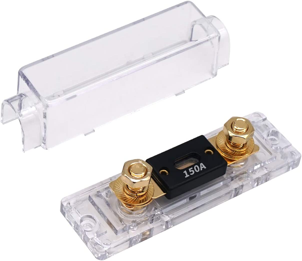 [DIAGRAM_5NL]  150 amp ANL Fuse Holder 0 Gauge | 150 Amp Fuse Holder Box |  | BCANA - EPARNA