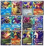 Cartes Pokémon EX lot 5 cartes En FULL ART (2 Au Choix)