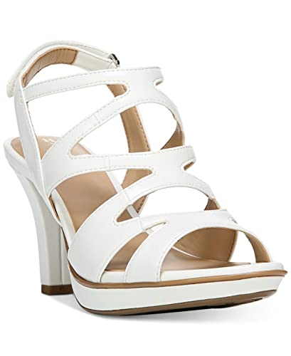 218541700aa Naturalizer Dianna Slingback Sandals  Amazon.co.uk  Shoes   Bags