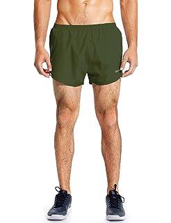 8281115d0 Amazon.com: Soffe Men's Ranger Panty Running Short: Clothing
