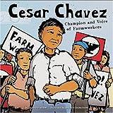 Cesar Chavez, Suzanne Slade, 1404837248
