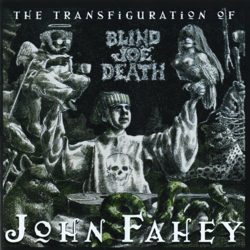 101 Is A Hard Road To Travel Album Version By John Fahey