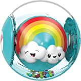 Fisher-Price Infant Infantil Pelota Arcoíris Mágico 6m-36m Gfd37