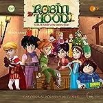 Prinzenparty (Robin Hood-Schlitzohr Von Sherwood 7) |  div.