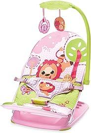 Cadeiradobrável Para Viagem Leão, Mastela, Rosa, Médio