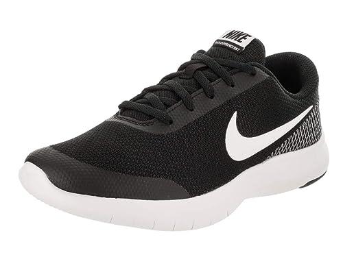 Nike Flex Experience RN 7 (GS), Zapatillas de Running para Niños, Negro (Black White 001), 36.5 EU: Amazon.es: Zapatos y complementos