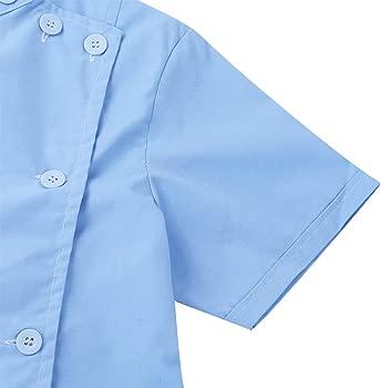 Madera Blanco//Azul 40x1.5x3 cm G/én/érique 909/Peces Rayas Madera 42/x 1,5/x 5/cm Juego de 3