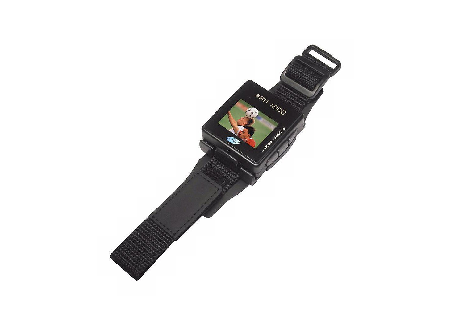 Amazon.com: NHJ Portable Television Watch Wearable 1.5