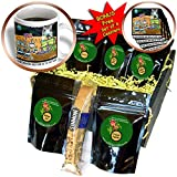 Londons Times Funny Aliens Cartoons - Another Space Suprise - Coffee Gift Baskets - Coffee Gift Basket (cgb_2935_1)