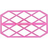 Bricolage Losange Courtepointe Coupe Gateau Embosseuse Fondant Outil De Decorations Artisanales