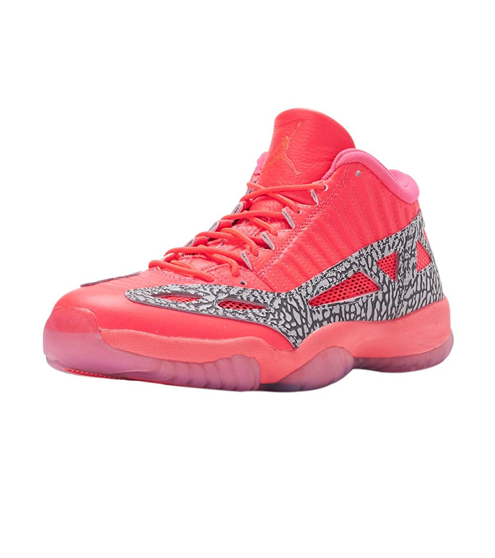premium selection 9a046 47b9a Amazon.com   Jordan Air 11 Retro Low Ie Mens 919712-600 Size 11   Shoes
