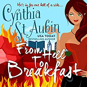 From Hell to Breakfast Audiobook
