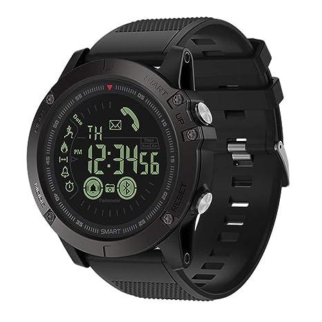 Amazon.com: Belegend Zeblaze Vibe 3 Bluetooth Smart Watch ...