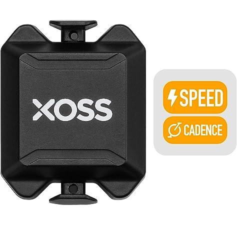 Bluetooth Cadencia - Sensor de Velocidad Para Iphone 4S/5/5C/5S/6 ...