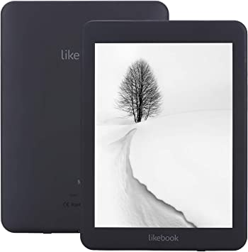 Likebook Mars E-Book Reader EReader: Amazon.es: Electrónica