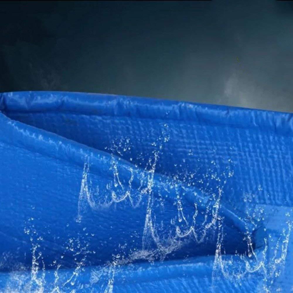 EU-14-Haucalarm EU-14-Haucalarm EU-14-Haucalarm Outdoor praktische Zeltplane Regendichte Wasserdichte Plane der Plane Wasserdichte Sonnencreme LKW Plane im Freien Sonnenschutz staubdicht Winddicht Antioxidans B07NW6SX33 Zeltplanen Klassischer Stil af0a63