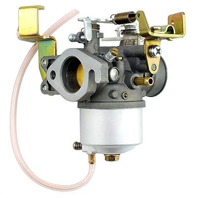 Triumilynn Carburetor for Yamaha Golf Cart G2 G5 G8 G9 G11 4-Cycle Gas Engines 1985-1995 Carb J38-14101-00 J38-14101-01 J38-14101-02: Automotive