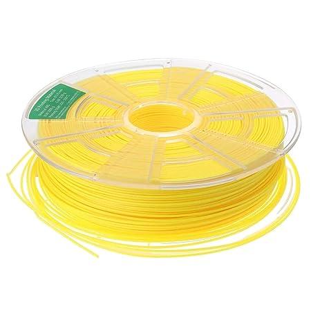 Joy MacPherso Filamento de Impresora 3D Negro/Blanco/Gris/limón ...