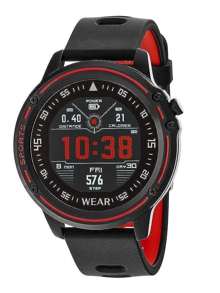 Reloj Hombre Marea Smart Watch B57005/1: Amazon.es: Relojes