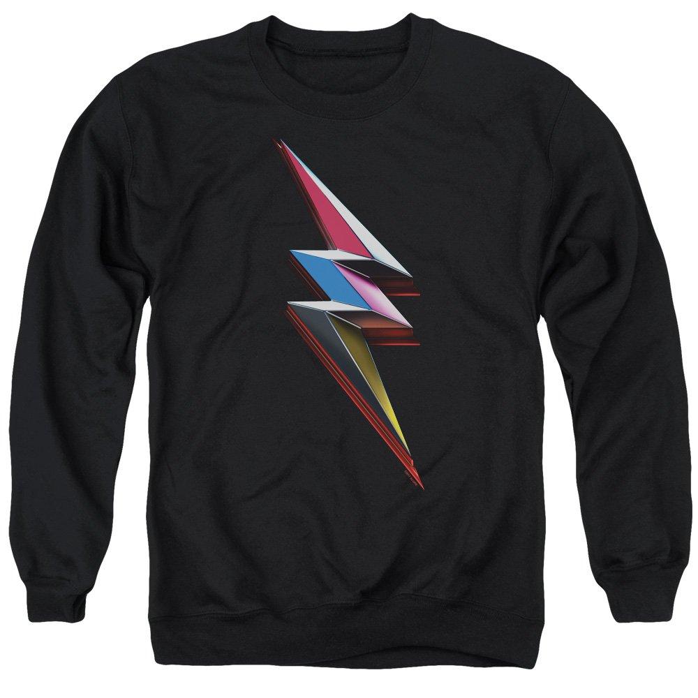 Power Rangers - - Movie Bolt Sweater für Männer