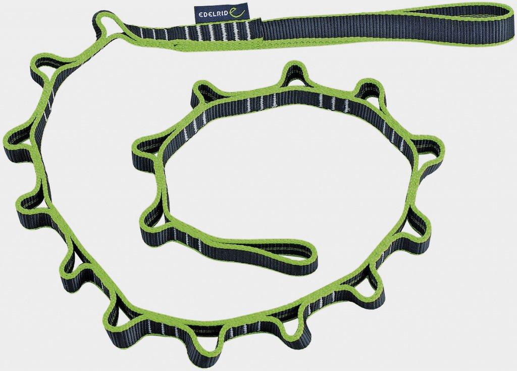 EDELRID - Stufenschlinge Materialschling Daisy Chain 120cm 837411202190