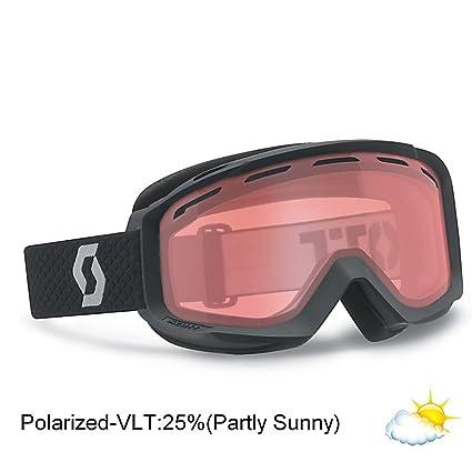 d0b4ee70256e Amazon.com   SCOTT US OTG Habit Ski Goggles