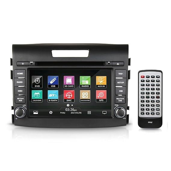 Honda CRV Replacement Car Stereo   2012 2016 Receiver, Bluetooth Wireless,  CD/
