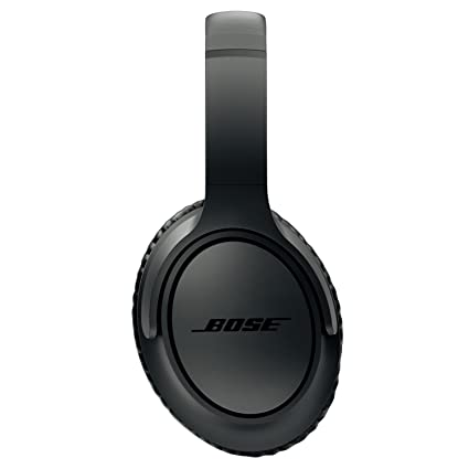 07bee97671f Amazon.com: Bose SoundTrue around-ear headphones II - Samsung and Android  devices, Charcoal: Home Audio & Theater