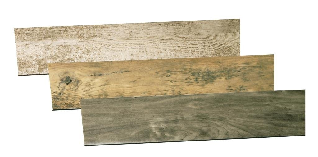 Accent Planks 90000400000B Mixed Kit, Includes 10 Planks in 3 Colors