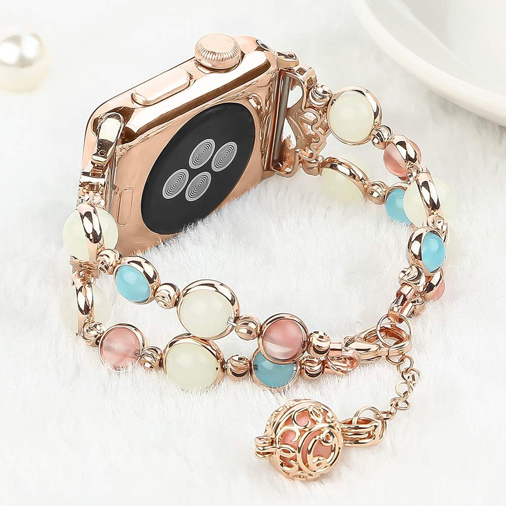 Malla  Para Apple Watch (42/44mm) Light House [7vlt3jh1]