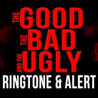 The Good The Bad and The Ugly Ringone