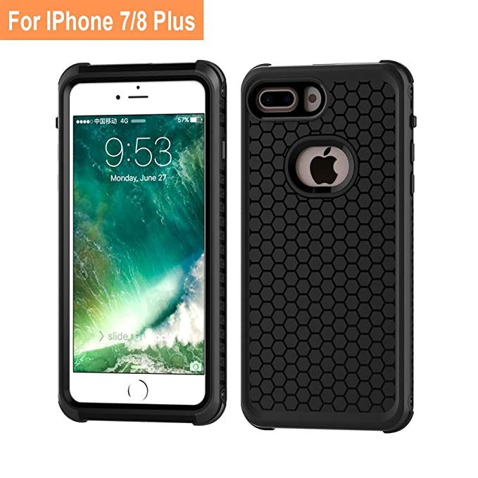 custodia iphone 7plus ip68