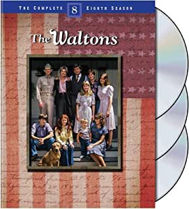 The Waltons: Season 8