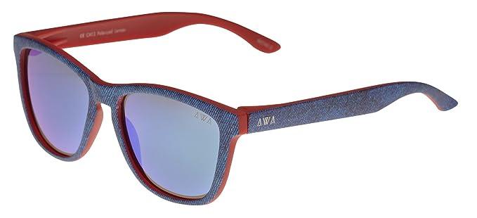 Gafas de sol polarizadas Rodas - las gafas que flotan - ultraligeras, antiarañazos, hidrófobas, cat 3, uv400: Amazon.es: Ropa y accesorios