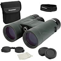 Celestron 71332 Nature DX 8x42 Binocular (Green)