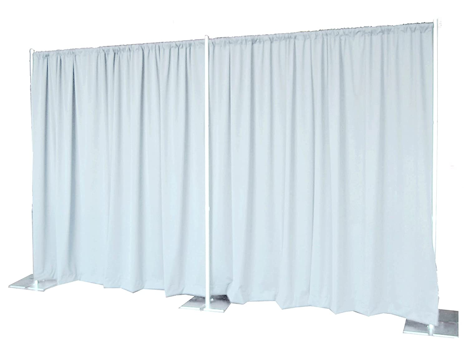 discount drapes panel plateau remnants pipedrapepanel georgia overstock pewter supplies and velour pipe clearance stage drape panels