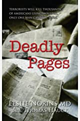 Deadly Pages Kindle Edition