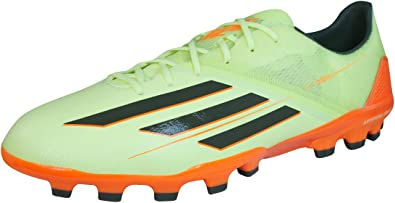 adidas Adizero F50 TRX AG, Bota de fútbol, Glow-Earth Green ...