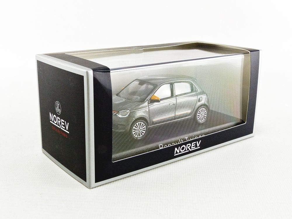 Norev Voiture Miniature de Collection Grey//Orange 517418