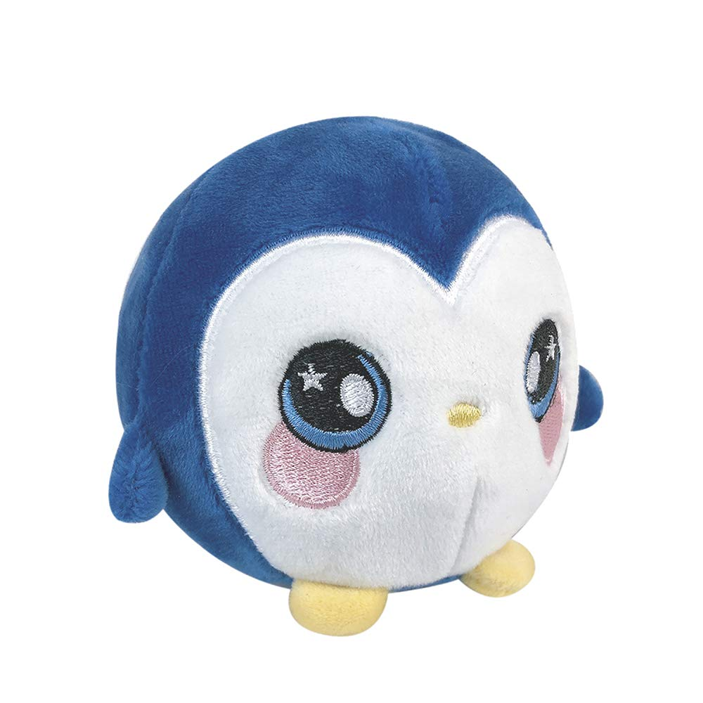 Squeezamals Slow Rising Soft Toy, Squishie, Squeezy and Scented Plush Animals (Variety of Styles - Styles Picked at Random) by Squeezamals (Image #16)