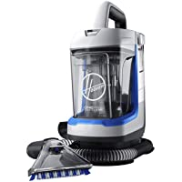 Hoover ONEPWR Spotless GO Cordless Carpet and Upholstery Spot Cleaner, Portable, Lightweight, BH12010, White