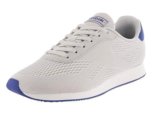 0d4da5bd615 Reebok Classics Men s Royal Classic Jogger 2 Knit Sneakers  Amazon ...