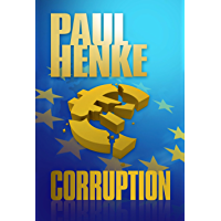 Corruption (The Nick Hunter Series Book 5)