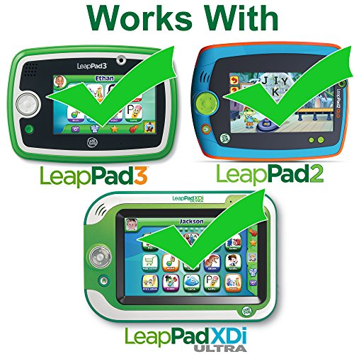 LeapFrog LeapPad Ultra Carrying Case, Green by LeapFrog (Image #4)