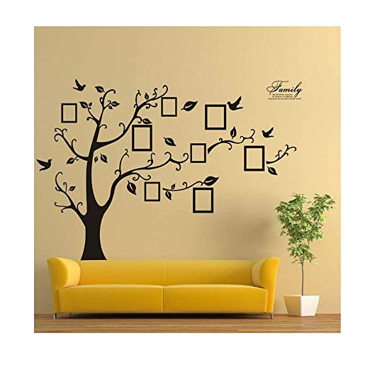 Amazon.com: Elevin(TM) Wall Decals Sticker Removable Kitchen ...