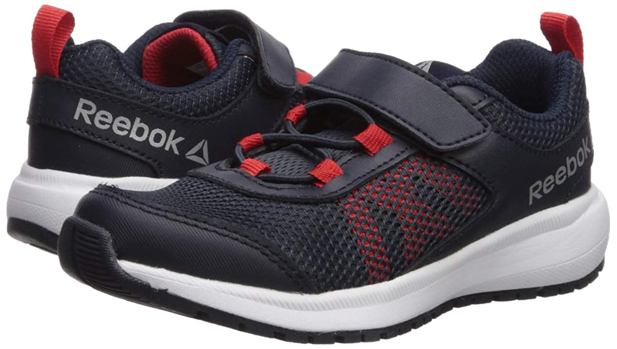 Reebok Boys Road Supreme Alternate Closure Running Shoes