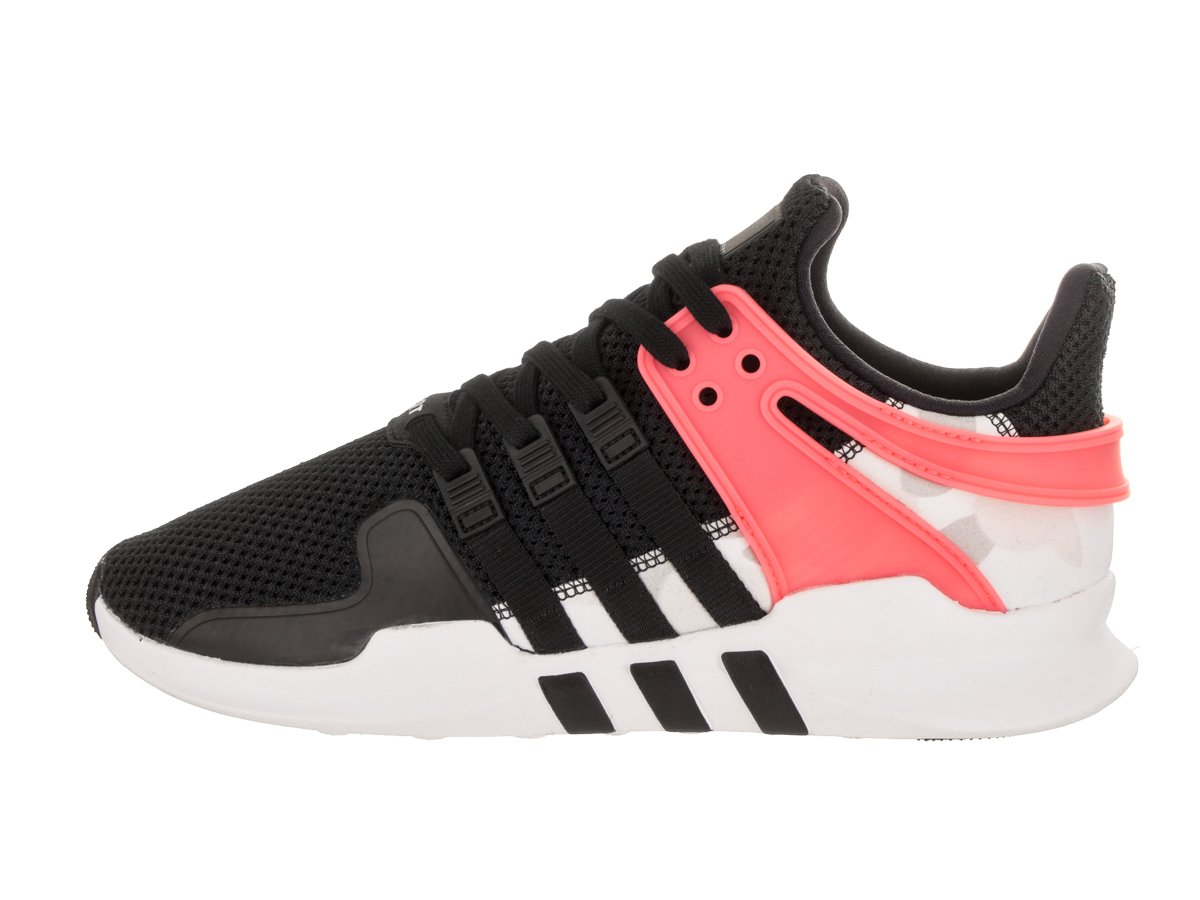 timeless design b5d05 1f3d8 Adidas Originals para hombre EQT Support Adv PK Core Black   Core Black    Turbo