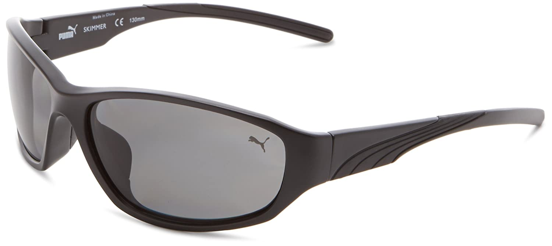 667a627b52 Puma Sunglasses 15165p Polarized Rectangular Sunglasses