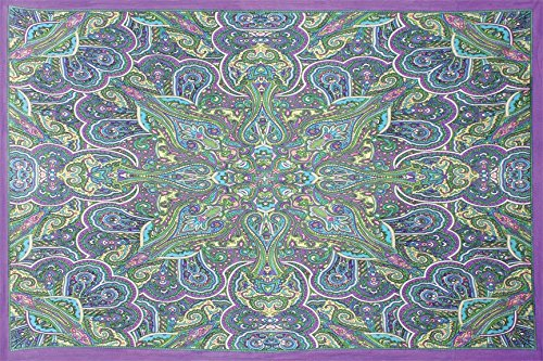 Paisley Tapestry - 6